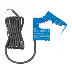 LEGRAND - Current transformer 90A max
