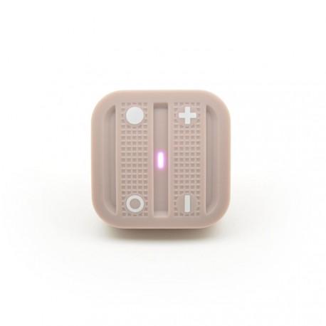 NODON Soft remote Z-Wave Plus - Cozy Grey