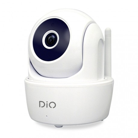 Dio Indoor Motorized Ip Camera Smarthome Europe