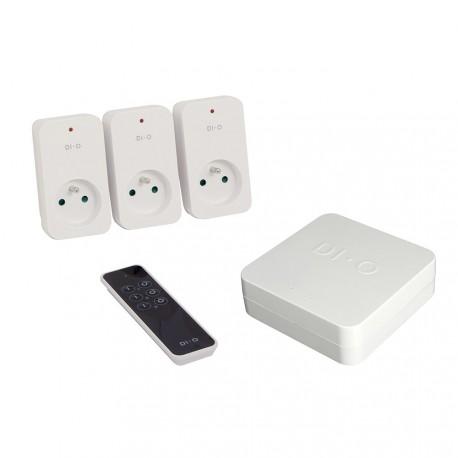 DIO2 - Pack Eclairage connecté