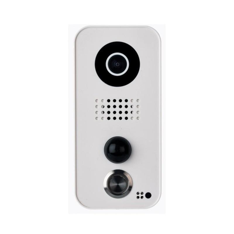 Doorbird Video Doorbell D101 Smarthome Europe