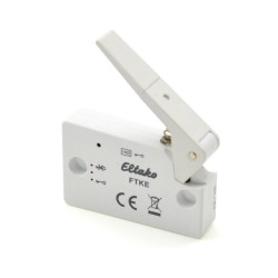 ELTAKO Wireless door/window sensor - white