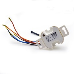 VELUX - KLF-050 Wired to io-homecontrol interface