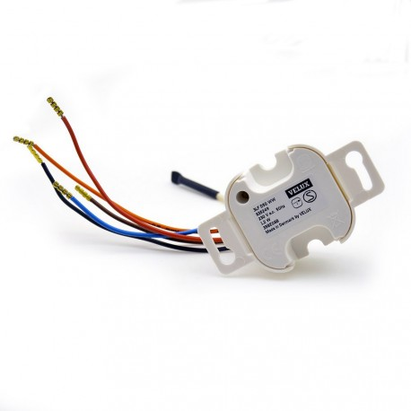 VELUX - Interface filaire vers io-homecontrol KLF-050