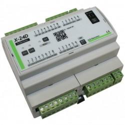 GCE ELECTRONICS - Extension 24 entrées digitales X24D pour IPX800 V4