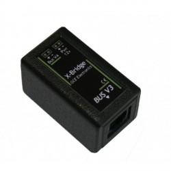 GCE ELECTRONICS - Passerelle X-Bridge pour IPX800 V4