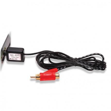 GLOBAL CACHE Détecteur de signal vidéo composite