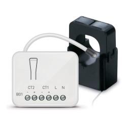 ZIPATO - Micromodule Compteur d'energie Z-Wave+
