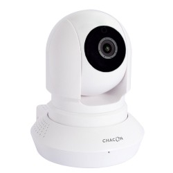 CHACON - Pan & Tilt WiFi HD IP Camera