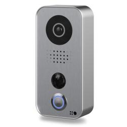 DOORBIRD - Portier vidéo connecté D101S
