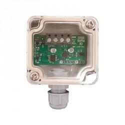 GCE ELECTRONICS - Capteur extérieur Température, Humidité et Luminosité