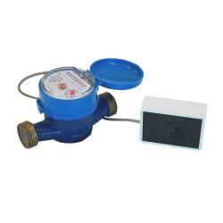 E-SYLIFE - Module eau avec compteur