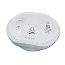 POPP - Z-Wave+ Co detector