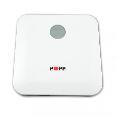 POPP - Contrôleur domotique Z-Wave+ Popp Hub