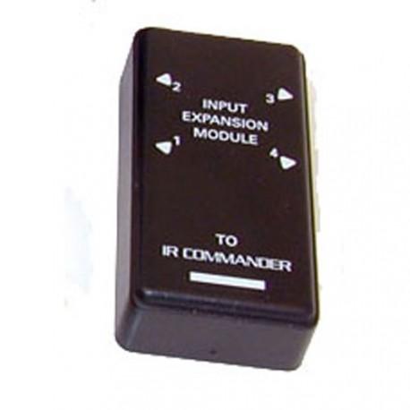 KEENE IR COMMANDER 4 Input Expansion Module