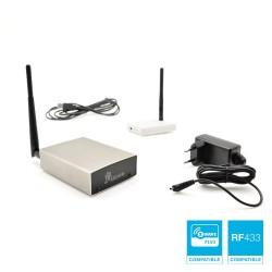 JEEDOM SMART Z-Wave Plus & RFXCom