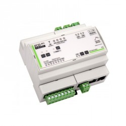 GCE ELECTRONICS IP Energy monitoring system Eco-Devices