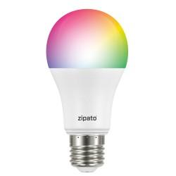 ZIPATO - Ampoule LED RGBW Z-Wave+ v2