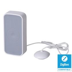 ZIPATO - Smoke Sensor Z-Wave+