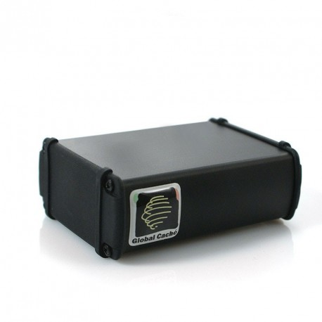iGLOBAL CACHE Tach Adapter Ethernet PoE to Serial Port
