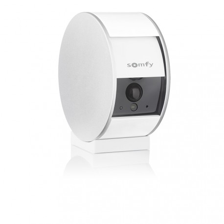 Somfy Protect Somfy Security Camera Smarthome Europe