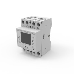 QUBINO - Z-Wave+ 3-Phase Smart Meter ZMNHXD1