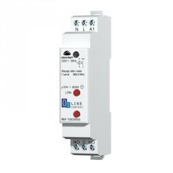 TRIO2SYS - Contactor receiver 10A