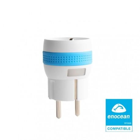 NODON - EnOcean Micro Smart Plug (Plug FR)