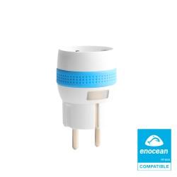 NODON - EnOcean Micro Smart Plug (Plug Schuko)