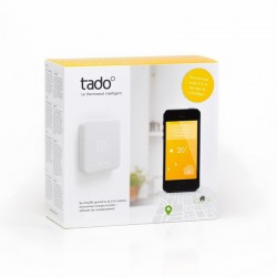 TADO - Thermostat intelligent et connecté V2