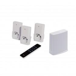 DiO - Kit Litebox & Prises