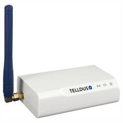 TELLDUS - Emetteur/Récepteur Radio 433Mhz Ethernet TellStick Net v2
