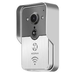 KONX - Portier vidéo WiFi ou Ethernet KW01 Gen 2
