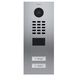 DOORBIRD - Video Door Station Flush Mounted D2101V