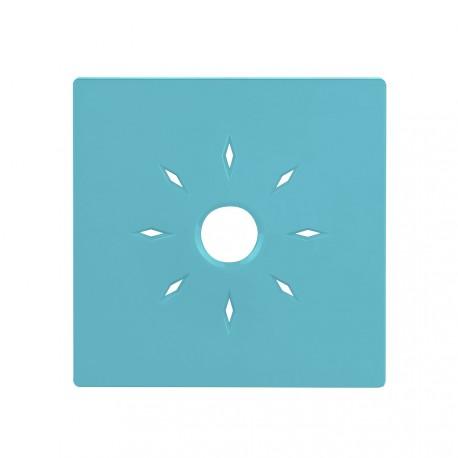 NEXELEC - Coque à clipser INSAFE Colors pour détecteur