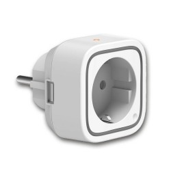 OOMI HOME - Mini prise commutateur Oomi Plug