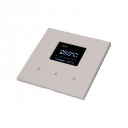 GCE ELECTRONICS - Ecran de contrôle multifonction X-DISPLAY pour IPX800 V4 Blanc