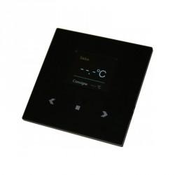 GCE ELECTRONICS - Ecran de contrôle multifonction X-DISPLAY pour IPX800 V4 Noir