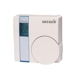 SECURE SRT321 Wireless Digital Thermostat Z-Wave+