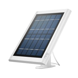 RING - Solar Panel - SLC White