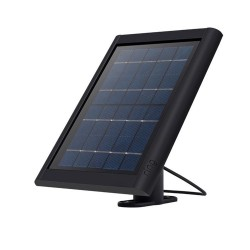 RING - Solar Panel - SLC Black