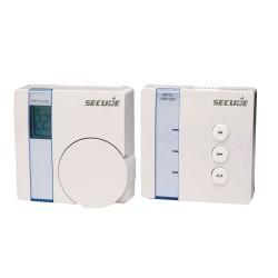 SECURE Thermostat SRT321 + Actionneur SSR303 Z-Wave