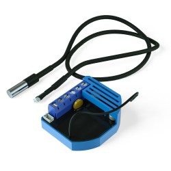 QUBINO - Micromodule thermostat PWM encastrable Z-Wave ZMNHLA2