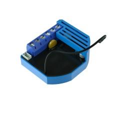 QUBINO - Micromodule variateur et consomètre Z-Wave+ ZMNHDD1