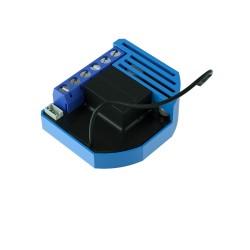 QUBINO - Z-Wave+ Flush module 2 relays ZMNHBD1