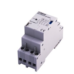 QUBINO - 32A bistable switch for Smart Meter