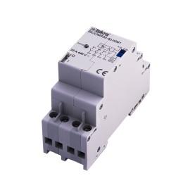 QUBINO - Interrupteur bistable 32A pour Smart Meter