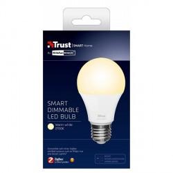 TRUST - Ampoule LED ZIGBEE Blanc E27