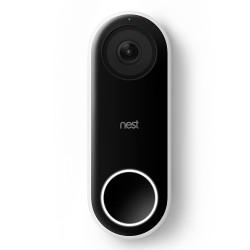 NEST - Interphone vidéo Nest Hello