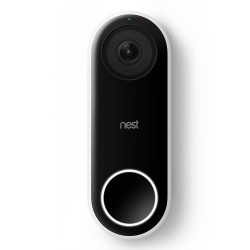 NEST - Nest Hello video doorbell